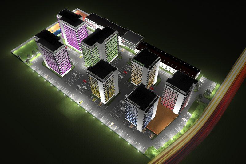 Complex Aurel Vlaicu
